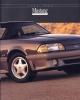 1992 Mustang